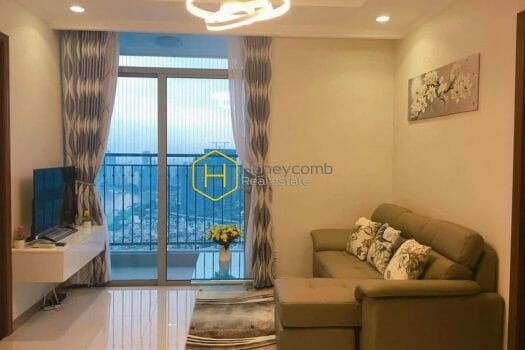 VH1750 6 result A Vinhomes Central Park apartment which grabs all of your emotional feelings