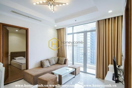 VH1752 7 result Highly elegant living space and riverside view in Vinhomes Central Park apartment
