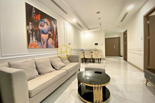 VH1758 2 result You can get a lot of intersting moments in our standard Vinhomes Landmark 81 apartment