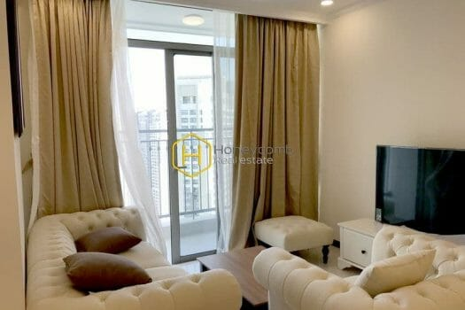 VH1761 5 result Combination of Asian and Europe style in the apartment of Vinhomes Central Park