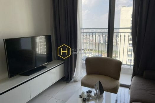 VH1767 1 result Gorgeous 2-bedroom apartment with reasonable price in Vinhomes Central Park