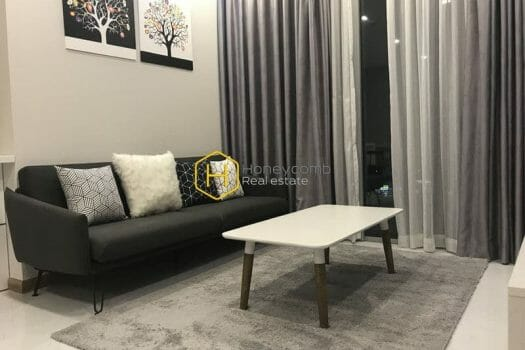 VH1769 1 result Ready to live in such an amazing apartment for rent in Vinhomes Central Park ?