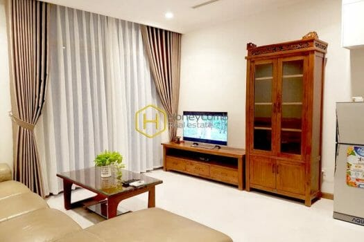 VH1771 2 result Get an exclusive apartment in Vinhomes Central Park with a reasonable price
