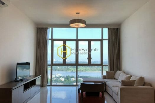 VT320 9 result An airy and sophisticated apartment in The Vista is in front of you!
