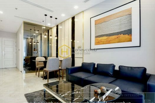 nn 6 This amazing Vinhomes Golden River apartment with modern amenities is for rent at affordable price