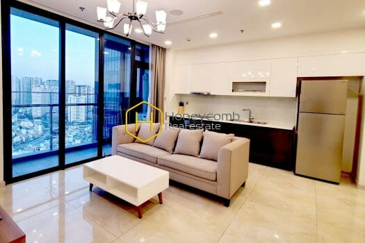1 result 26 An apartment from Vinhomes Golden River hat make you enchanted deeply