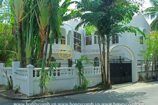 2V322 7 result Perfect villa for your family with full amenities and prime location in District 2