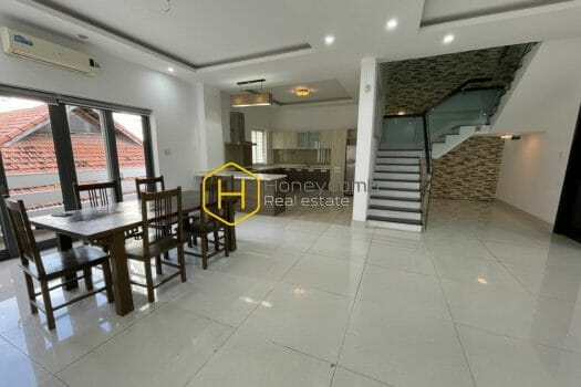2V334 43 result Exquisite villa with Western Royal inspiration and wooden interiors in District 2