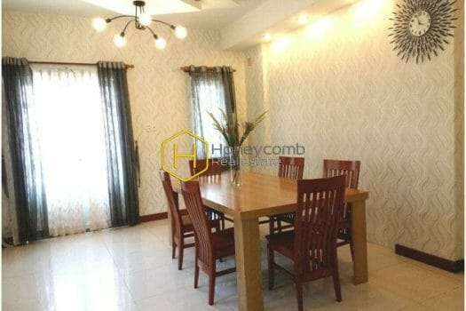 2V337 5 result Complete your life with this perfect villa in District 2