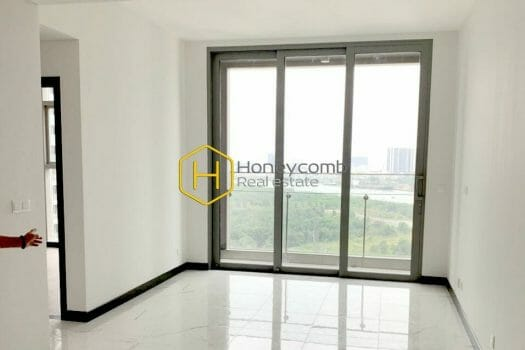 2 result 30 A whole new unfurnished apartment in Empire City is waiting for you to be beautified