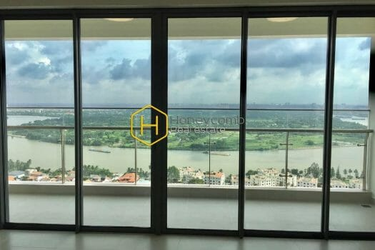 2 result 9 Stunning unfurnished apartment with bright tone in Gateway Thao Dien