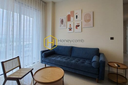 3 result 17 Discover the eco-friendly beauty of this Q2 Thao Dien apartment