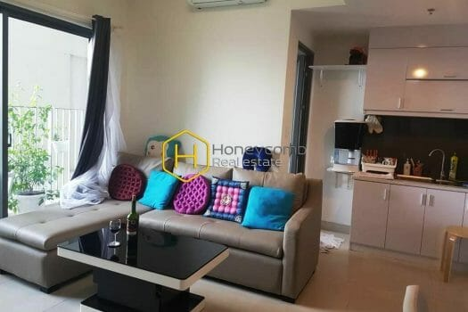 3 result 22 Good price 2-beds apartment with low floor in Masteri Thao Dien