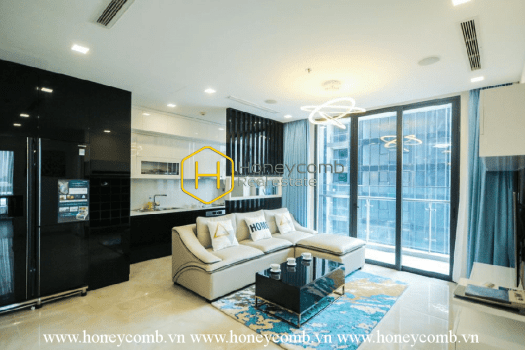 4 result 1 High-end apartments in Vinhomes Golden River make thousands of people fall in love with