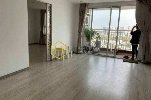 4 result Experience a new lifestyle in this unfurnished apartment at Tropic Garden