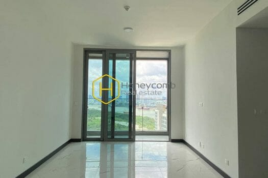 6 result 6 Shiny unfurnished apartment with captivating view is now for rent in Empire City