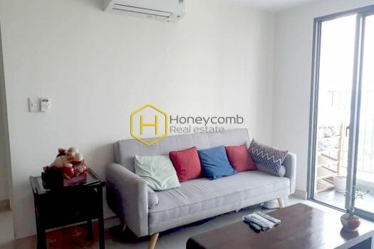 8 result 5 Masteri Thao Dien 2 bedrooms apartment with river view for rent