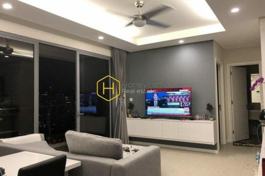 DI7 www.honeycomb.vn 1 result How do feel about this airy and cozy 2 bed-apartment from Diamond Island ?