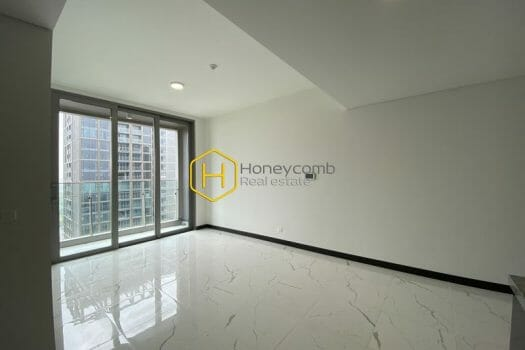 EC104 6 result The unfurnished apartment with nice view for you to explore your creativy in Empire City