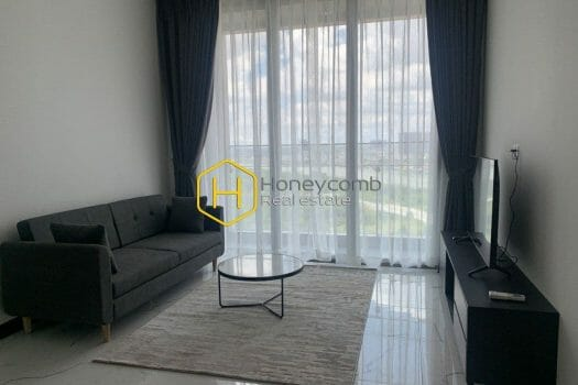 EC117 5 result Experience all the smart amenities we have in Empire City apartment