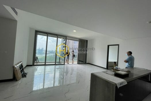 EC31 8 result Convey your personality through this furnistured apartment in Empire City