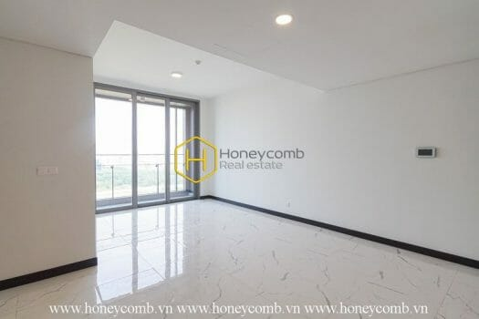 EC92 6 result A great apartment with 2 bedrooms and no furniture in Empite City is for rent