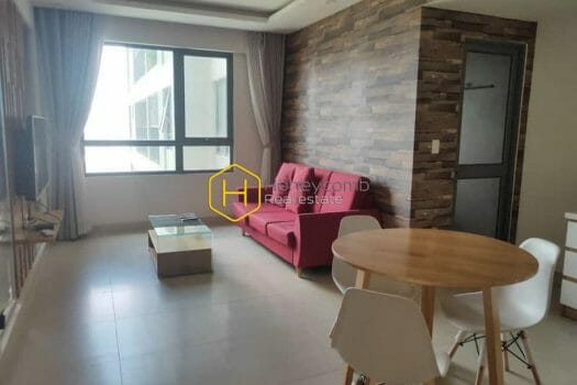 MTD147 11 result Extremely nice 1 bedroom apartment for rent in Masteri Thao Dien