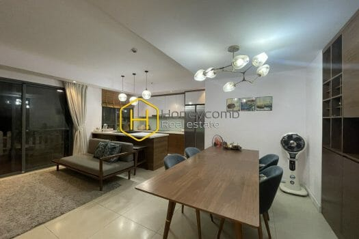 MTD2480 3 result scaled No words can describe the gorgeous beauty of this duplex apartment in Masteri Thao Dien