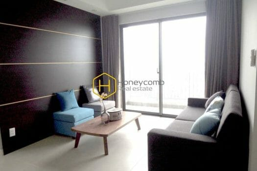 MTD343 9 result New furniture - Apartment for rent in Masteri Thao Dien with two bedroom