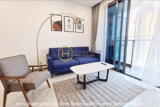 SWP86 16 result Highly elegant living space and riverside view in Sunwah Pearl apartment