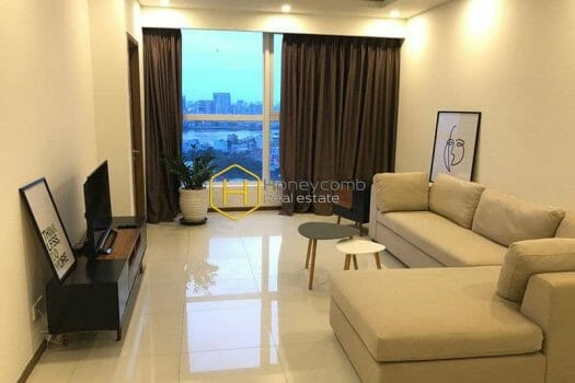 TDP96 www.honeycomb.vn 3 result The 2 bedrooms-apartment with Tropical style in Thao Dien Pearl