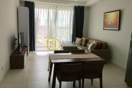 TG106 www.honeycomb.vn 3 result 2 Beds Apartment With New Furniture In Tropic Garden