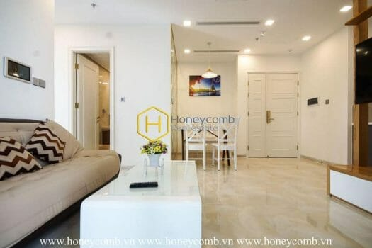 VGR728 4 result Vinhomes Golden River apartment: where architecture style is sublimated