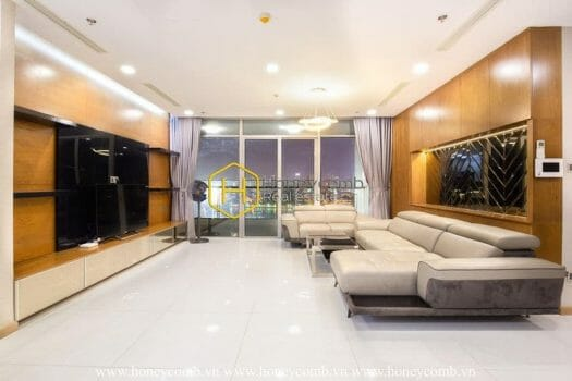 VH1774 7 result Stop searching because all you need is in this wonderful apartment of Vinhomes Central Park