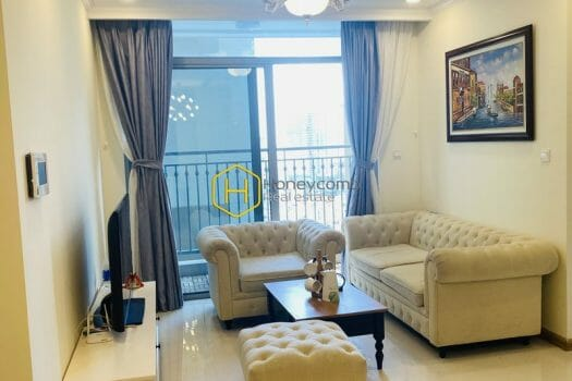 VH1775 25 result A shining and stunning apartment like a shooting star in Vinhomes Central Park