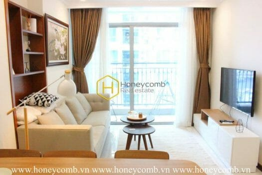 VH1776 13 result A Vinhomes Central Park apartment which grabs all of your emotional feelings
