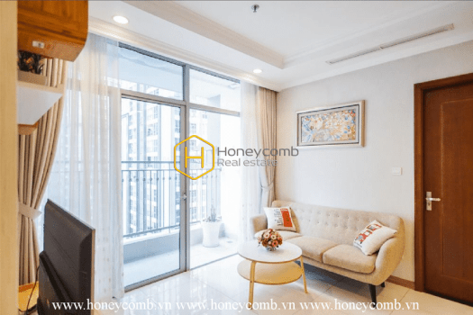 VH1781 4 result Can't control your desire as seeing this Vinhomes Central Park apartment