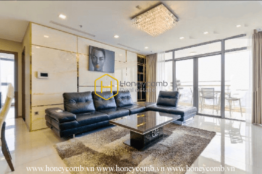VH1784 3 result Such a luxurious apartment that you deserve to have in your life time! It is available in Vinhomes Central Park !