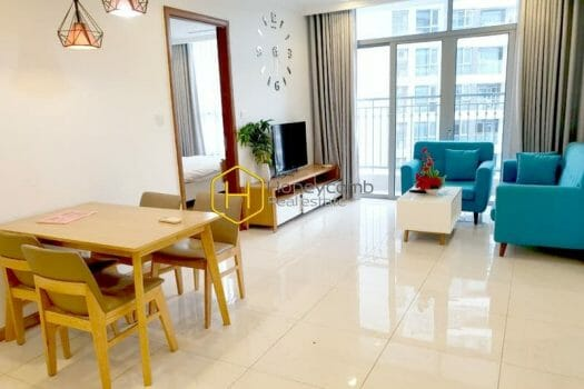 VH1785 9 result No more hesitation with our first-class apartment for rent in Vinhomes Central Park