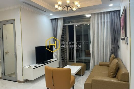 VH1801 2 result scaled This Vinhomes Central Park apartment will set off your life style