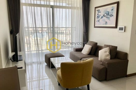 VH1802 1 result Feel the warmth and modernity in this stunning apartment in Vinhomes Central Park