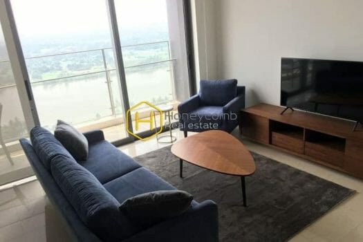 11 result 2 Visit our high-end apartment with international standard in Nassim Thao Dien