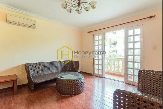 2S103 14 result Stop searching because your ideal home is in our District 2 serviced apartment