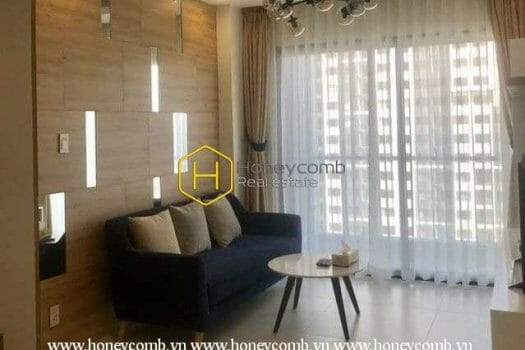 5 result 14 Comfortable 3-bedroom apartment with modern furniture in New City