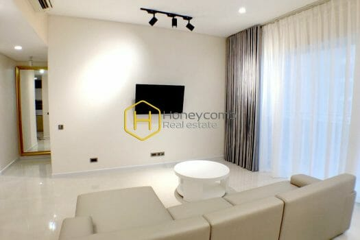 9 result 2 beds apartment with park view in The Estella for rent