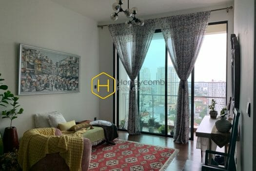 DE97 6 result D'Edge apartment shows what is sophistication and meticulousness