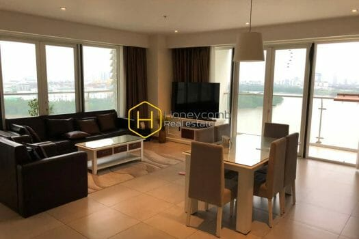 DI288 2 result Luxury apartment with high-end furniture in Diamond Island