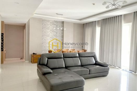 ES728 3 result Three Bedroom Apartment With Modern Style In The Estella For Rent