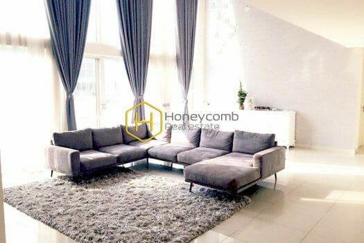 ES862 1 result Apartments for rent in HCMC