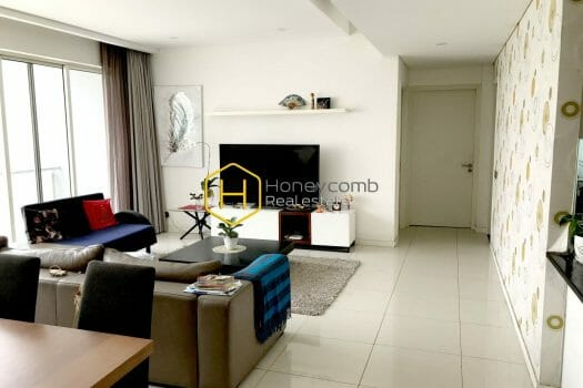 ES981 1 result Apartments for rent in HCMC